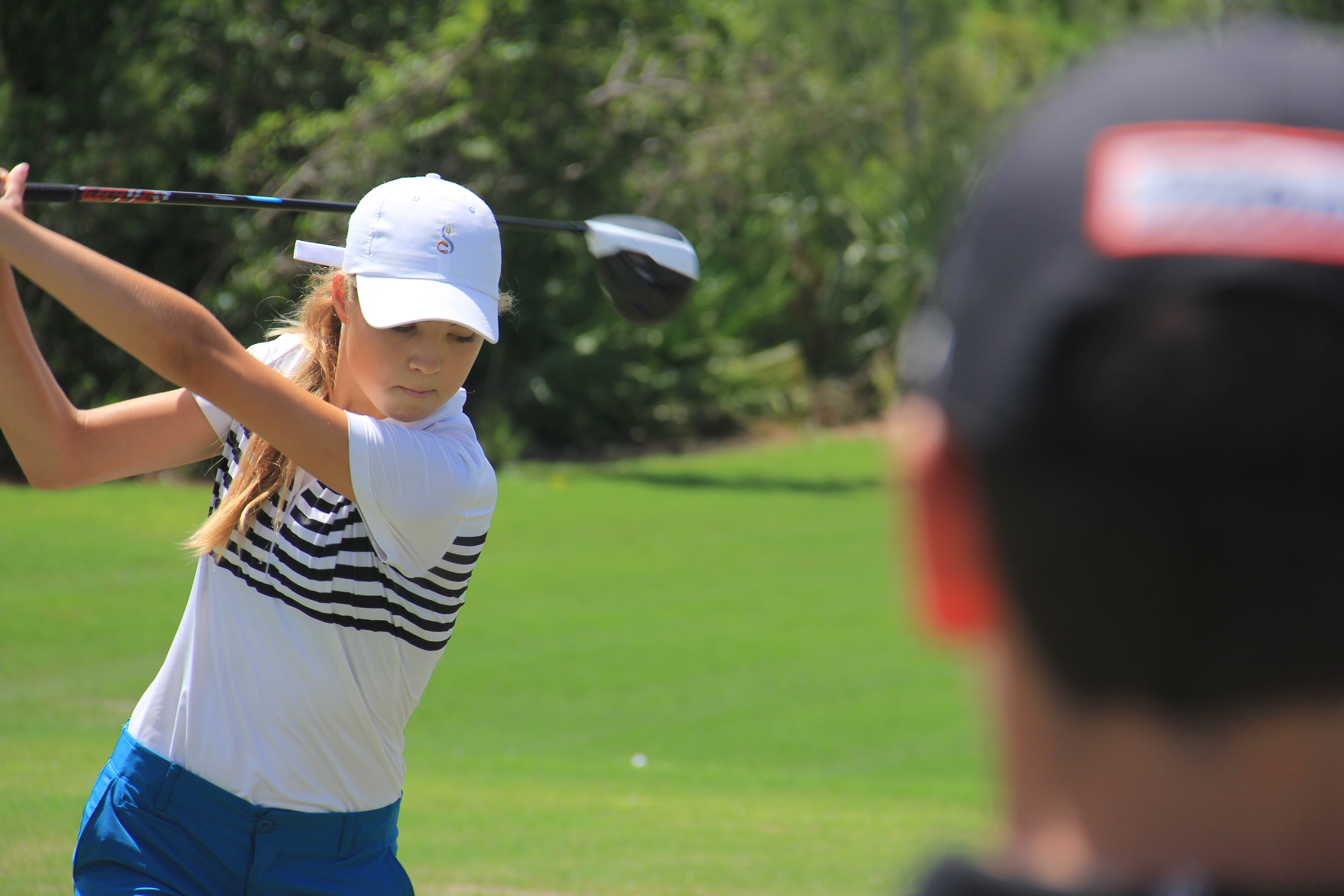 Competitive Edge Camp at Bobby Clampett's Impact Zone Golf Academy at Tiburon Golf Club