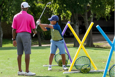 Pga Junior Golf Camps
