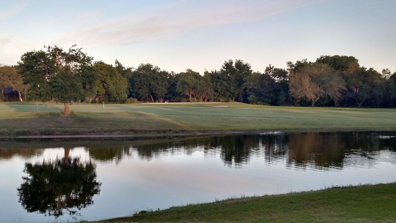 Little Linksters at Wekiva Golf Club Logo
