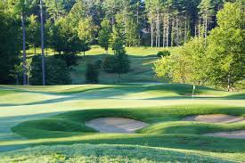 Brattleboro Country Club Logo